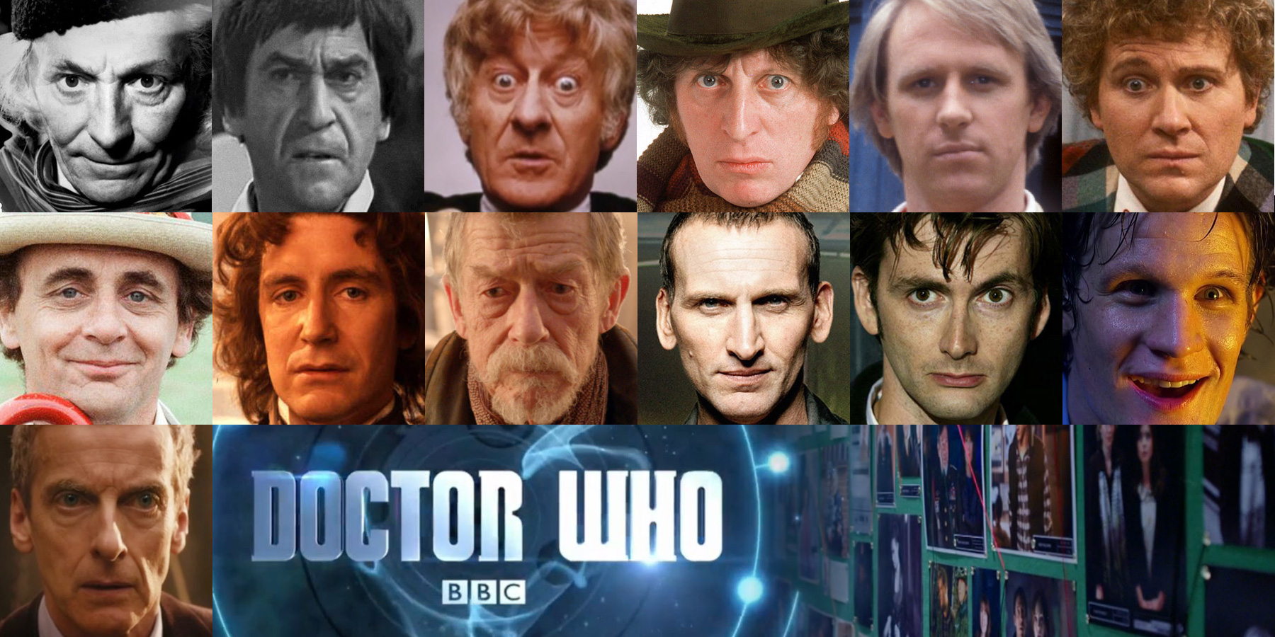 25 Doctor Who Actors in Broadchurch.   The Worlds of