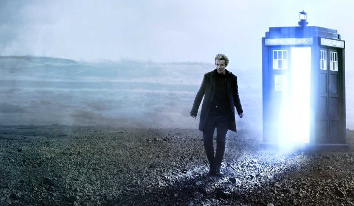 season 9: the doctor on skaros