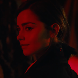 Jenna as Clara as Bonnie